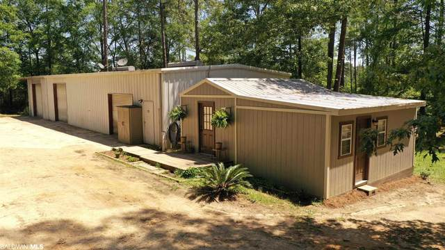 376 Tippens Eddy Rd, Brewton, AL 36426 (MLS #313593) :: Mobile Bay Realty