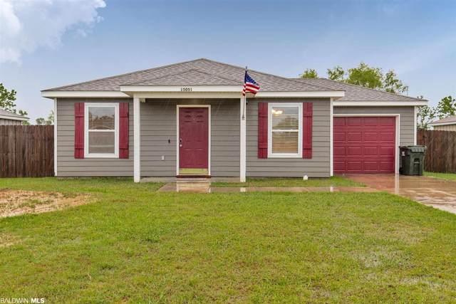 15051 Marem Drive, Foley, AL 36535 (MLS #313597) :: Elite Real Estate Solutions