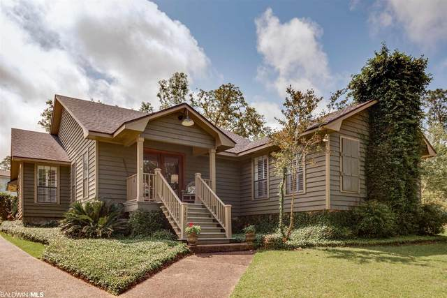 345 Liberty Street, Fairhope, AL 36532 (MLS #313598) :: EXIT Realty Gulf Shores