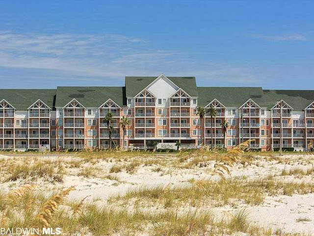 572 E Beach Blvd #305, Gulf Shores, AL 36542 (MLS #313600) :: Crye-Leike Gulf Coast Real Estate & Vacation Rentals