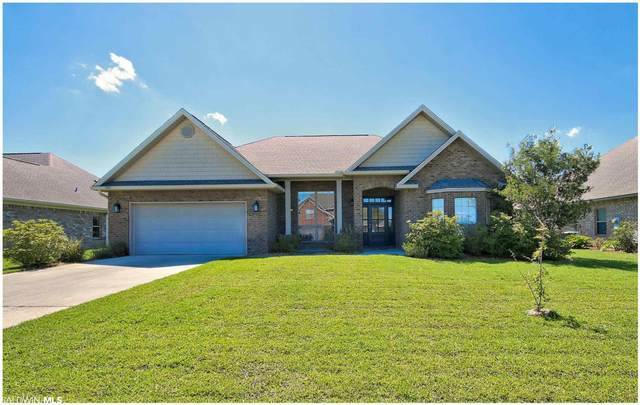 7041 Rocky Road Loop, Gulf Shores, AL 36542 (MLS #313601) :: Gulf Coast Experts Real Estate Team