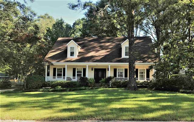 116 Richmond Road, Daphne, AL 36526 (MLS #313602) :: Sold Sisters - Alabama Gulf Coast Properties