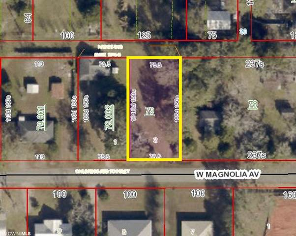 0 W Magnolia Avenue, Foley, AL 36535 (MLS #313606) :: Alabama Coastal Living
