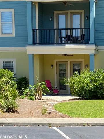 1430 Regency Road F104, Gulf Shores, AL 36542 (MLS #313613) :: Crye-Leike Gulf Coast Real Estate & Vacation Rentals
