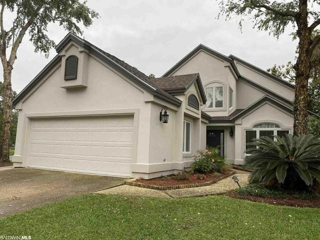 655 St Andrews Dr, Gulf Shores, AL 36542 (MLS #313615) :: Ashurst & Niemeyer Real Estate