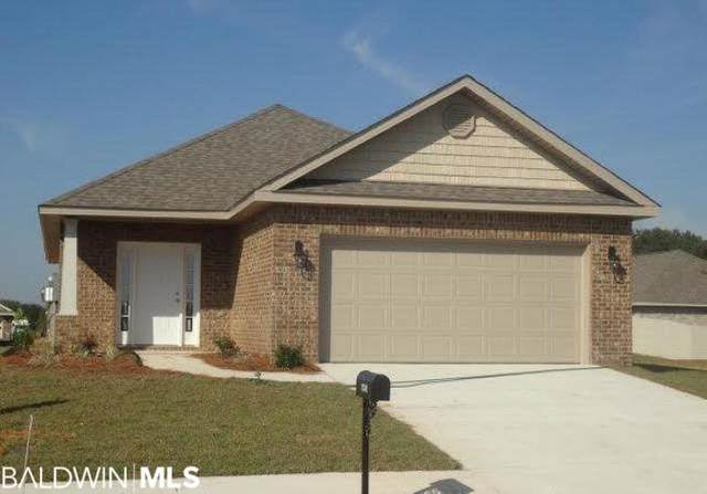 1741 Covington Lane, Foley, AL 36535 (MLS #313623) :: The Kathy Justice Team - Better Homes and Gardens Real Estate Main Street Properties