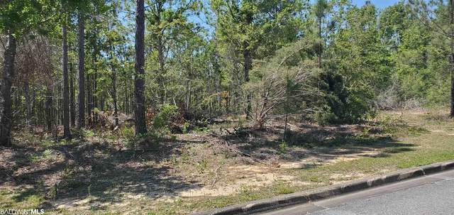 0 Tarklin View Drive, Lillian, AL 36549 (MLS #313627) :: Sold Sisters - Alabama Gulf Coast Properties