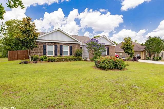 12023 Chaucer Avenue, Daphne, AL 36526 (MLS #313630) :: Sold Sisters - Alabama Gulf Coast Properties