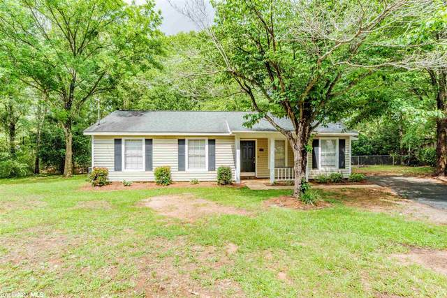 9241 Sunset Ct, Mobile, AL 36695 (MLS #313634) :: Crye-Leike Gulf Coast Real Estate & Vacation Rentals