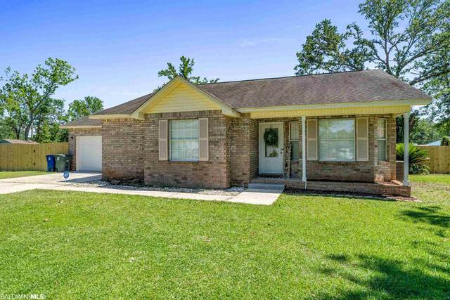 517 W Begonia Avenue, Foley, AL 36535 (MLS #313637) :: Elite Real Estate Solutions
