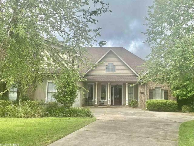 10854 Sterling Court, Daphne, AL 36526 (MLS #313646) :: Crye-Leike Gulf Coast Real Estate & Vacation Rentals