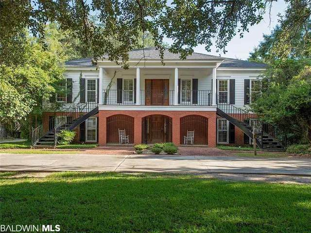 3759 The Cedars Avenue, Mobile, AL 36608 (MLS #313647) :: Crye-Leike Gulf Coast Real Estate & Vacation Rentals