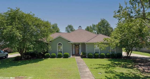 155 Hawthorne Circle, Fairhope, AL 36532 (MLS #313648) :: Elite Real Estate Solutions