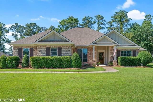 27822 Oakachoy Lp, Daphne, AL 36526 (MLS #313654) :: Elite Real Estate Solutions