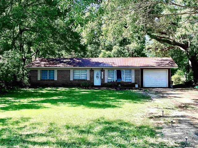 18046 Nebraska St, Robertsdale, AL 36567 (MLS #313661) :: Sold Sisters - Alabama Gulf Coast Properties
