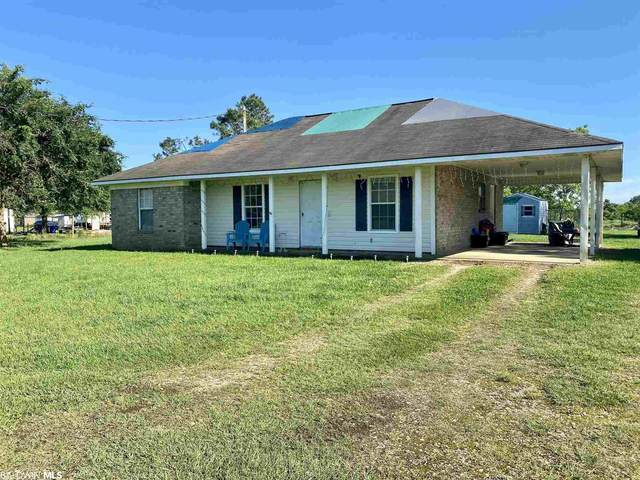 23050 County Road 38, Summerdale, AL 36580 (MLS #313663) :: Sold Sisters - Alabama Gulf Coast Properties