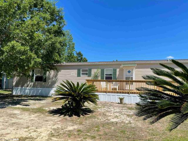 1957-1958 Maria Ln, Lillian, AL 36549 (MLS #313664) :: Sold Sisters - Alabama Gulf Coast Properties