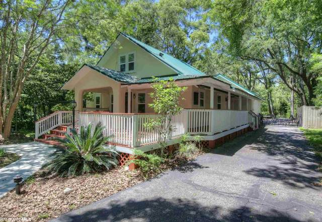 653 Fairhope Avenue, Fairhope, AL 36532 (MLS #313665) :: Ashurst & Niemeyer Real Estate