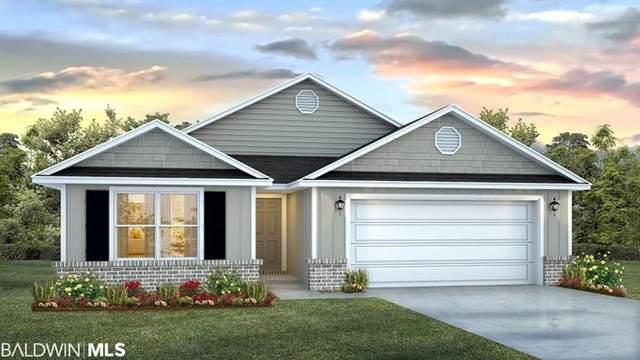 23972 Citation Loop 373 Ryder, Daphne, AL 36526 (MLS #313672) :: Ashurst & Niemeyer Real Estate