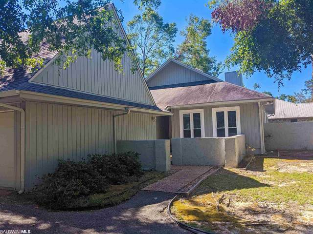 2134 Club House Drive, Lillian, AL 36549 (MLS #313684) :: EXIT Realty Gulf Shores
