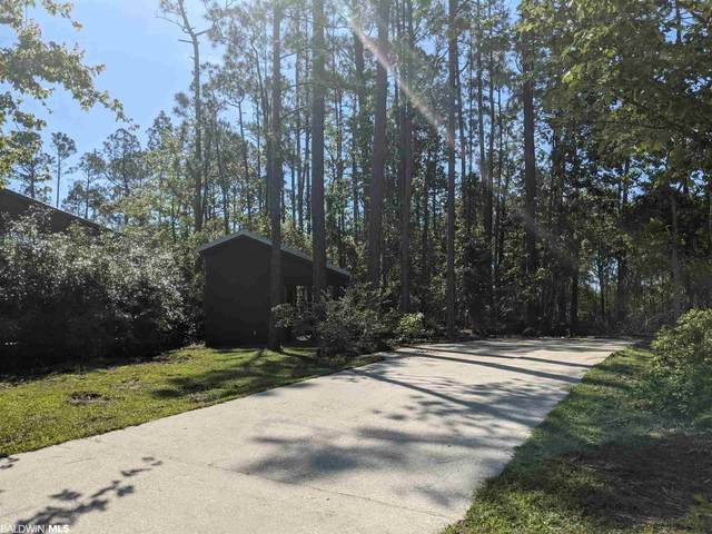 105 Portage Circle, Lillian, AL 36549 (MLS #313686) :: Sold Sisters - Alabama Gulf Coast Properties