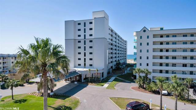 375 Plantation Road #5106, Gulf Shores, AL 36542 (MLS #313693) :: Gulf Coast Experts Real Estate Team