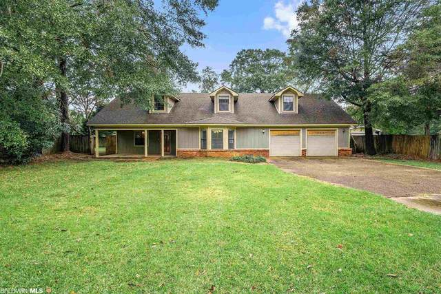 315 E Clinton Street, Jackson, AL 36545 (MLS #313695) :: Dodson Real Estate Group