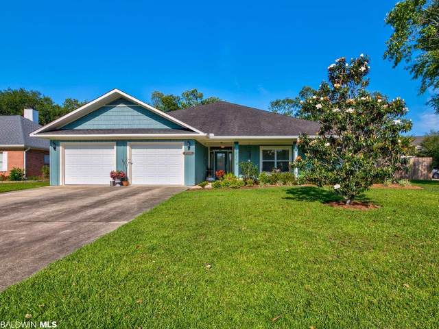 3610 Ancient Oaks Circle, Gulf Shores, AL 36542 (MLS #313697) :: Gulf Coast Experts Real Estate Team
