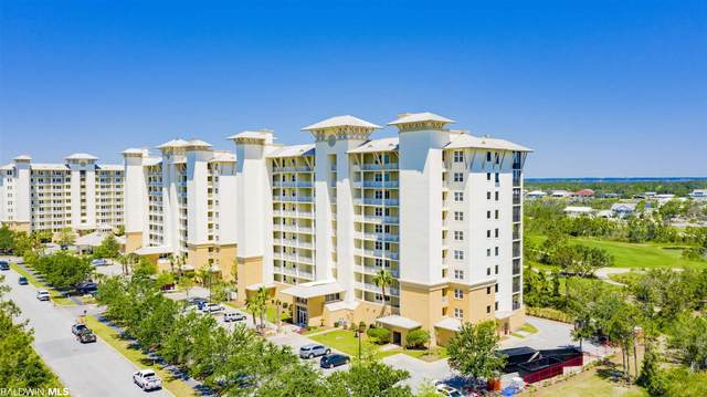608 Lost Key Dr 901-C, Pensacola, FL 32507 (MLS #313701) :: Bellator Real Estate and Development