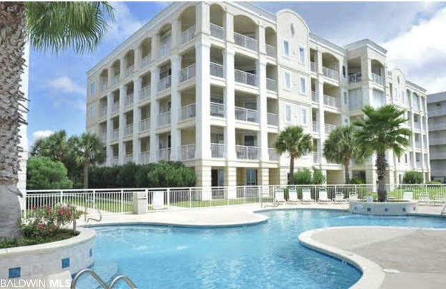 27770 Canal Road #2102, Orange Beach, AL 36561 (MLS #313702) :: Ashurst & Niemeyer Real Estate