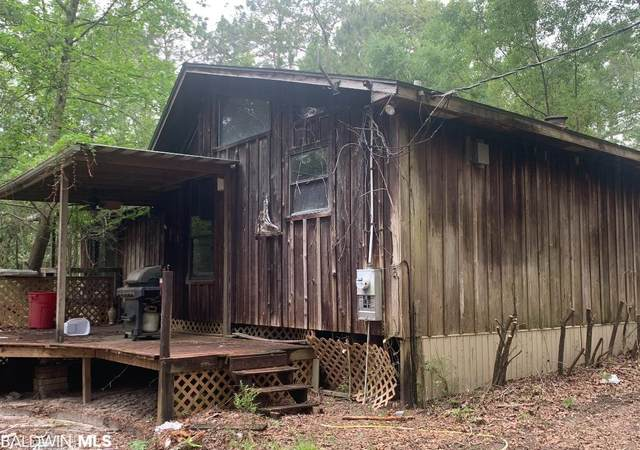 13060 Hilliard Jenkins Rd, Loxley, AL 36551 (MLS #313706) :: Mobile Bay Realty