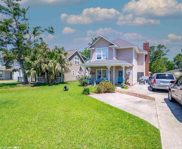 540 E 21st Avenue, Gulf Shores, AL 36542 (MLS #313707) :: Gulf Coast Experts Real Estate Team