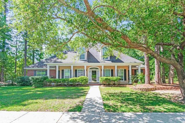 2038 Bradbury Drive, Mobile, AL 36695 (MLS #313714) :: Ashurst & Niemeyer Real Estate