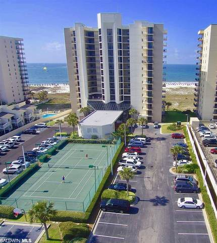24250 Perdido Beach Blvd #4145, Orange Beach, AL 36561 (MLS #313716) :: Ashurst & Niemeyer Real Estate