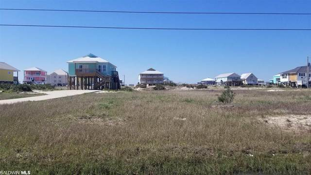 W Highway 180, Gulf Shores, AL 36542 (MLS #313725) :: Gulf Coast Experts Real Estate Team