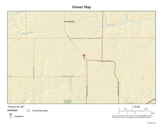 15801 St Hwy 59, Foley, AL 36535 (MLS #313726) :: Sold Sisters - Alabama Gulf Coast Properties