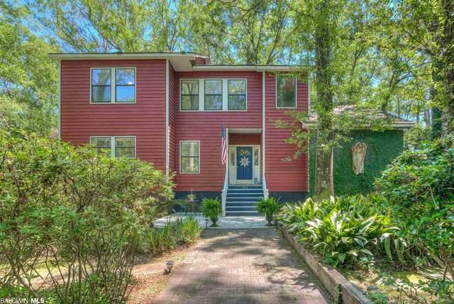 812 Pinewood Court, Daphne, AL 36526 (MLS #313731) :: Gulf Coast Experts Real Estate Team