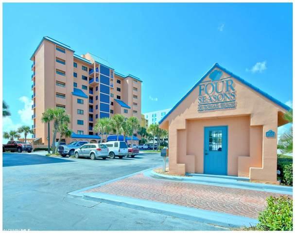26072 Perdido Beach Blvd 304B, Orange Beach, AL 36561 (MLS #313738) :: Gulf Coast Experts Real Estate Team