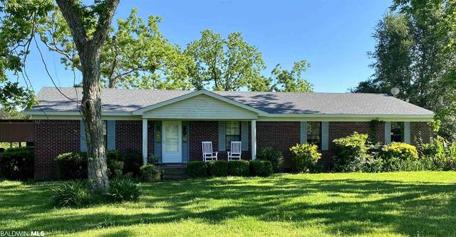 12436 County Road 32 #32, Fairhope, AL 36532 (MLS #313741) :: Gulf Coast Experts Real Estate Team