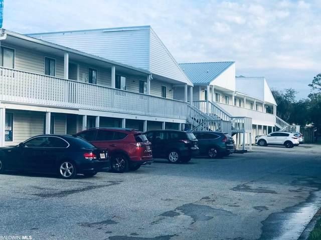 25925 Canal Road #106, Orange Beach, AL 36561 (MLS #313749) :: Gulf Coast Experts Real Estate Team