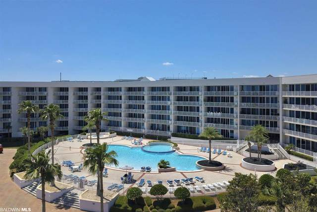 27800 Canal Road #116, Orange Beach, AL 36561 (MLS #313750) :: Sold Sisters - Alabama Gulf Coast Properties