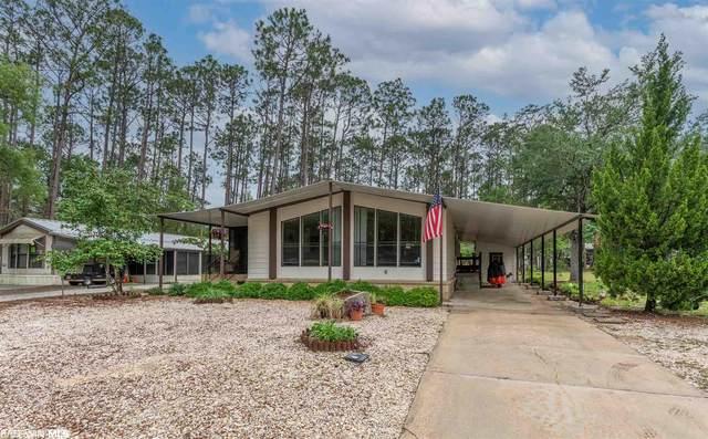 1664 Spanish Cove Dr, Lillian, AL 36549 (MLS #313753) :: Sold Sisters - Alabama Gulf Coast Properties
