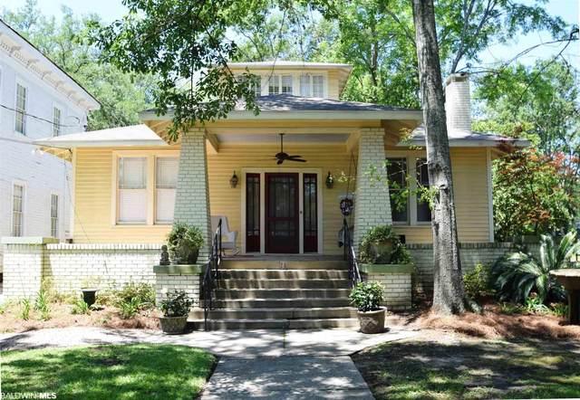 20 S Ann Street, Mobile, AL 36604 (MLS #313754) :: Bellator Real Estate and Development