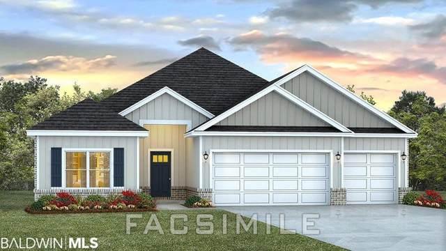 9626 Amethyst Drive, Daphne, AL 36526 (MLS #313756) :: Gulf Coast Experts Real Estate Team