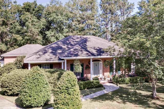 105 Boosketuh Circle, Daphne, AL 36526 (MLS #313758) :: Gulf Coast Experts Real Estate Team