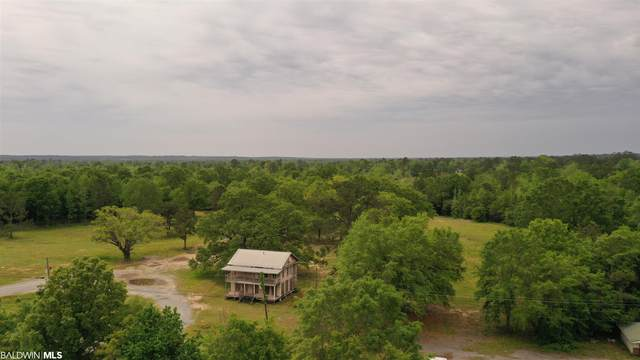 300 Blk E Highway 4, Century, FL 32535 (MLS #313767) :: Gulf Coast Experts Real Estate Team