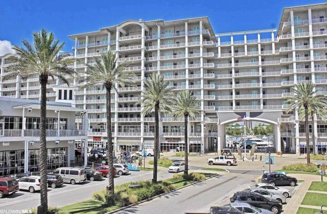 4851 Wharf Pkwy #908, Orange Beach, AL 36561 (MLS #313773) :: Mobile Bay Realty
