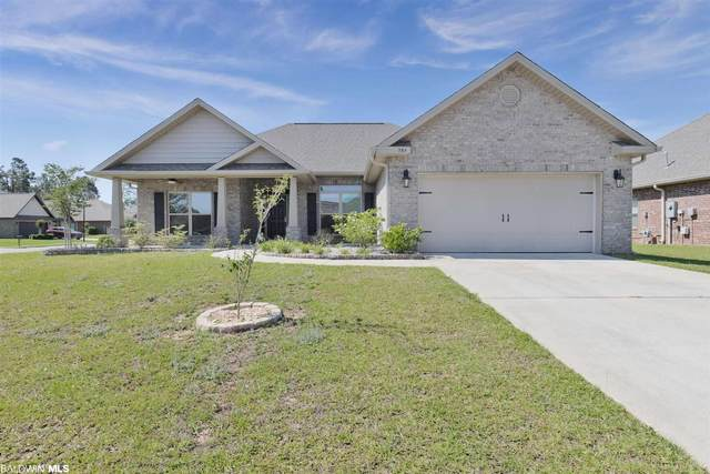 384 Thornhill Circle, Gulf Shores, AL 36542 (MLS #313774) :: Gulf Coast Experts Real Estate Team