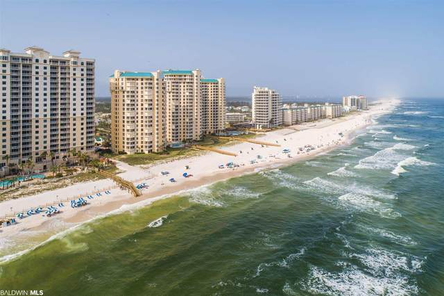 13601 Perdido Key Dr 13B, Pensacola, FL 32507 (MLS #313787) :: Levin Rinke Realty