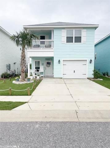 23916 Cottage Loop, Orange Beach, AL 36561 (MLS #313789) :: Gulf Coast Experts Real Estate Team